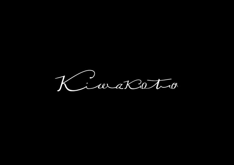 Kiwakotoロゴ